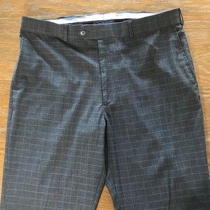 Travel Smart men's dress slacks 38x32